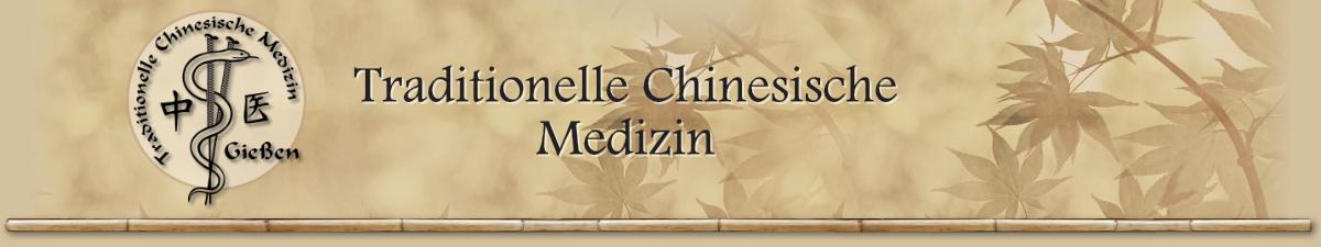 Naturheilpraxis für Traditionelle Chinesische Medizin (TCM)